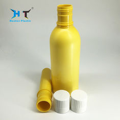 Food Grade Water Bottle Preform 37 Mm Logo Printing 73 Gram With Lids
